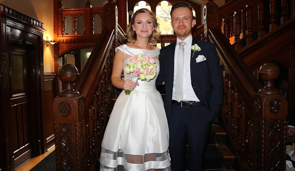 Hochzeit: Mein großer Tag ohne Sorgen