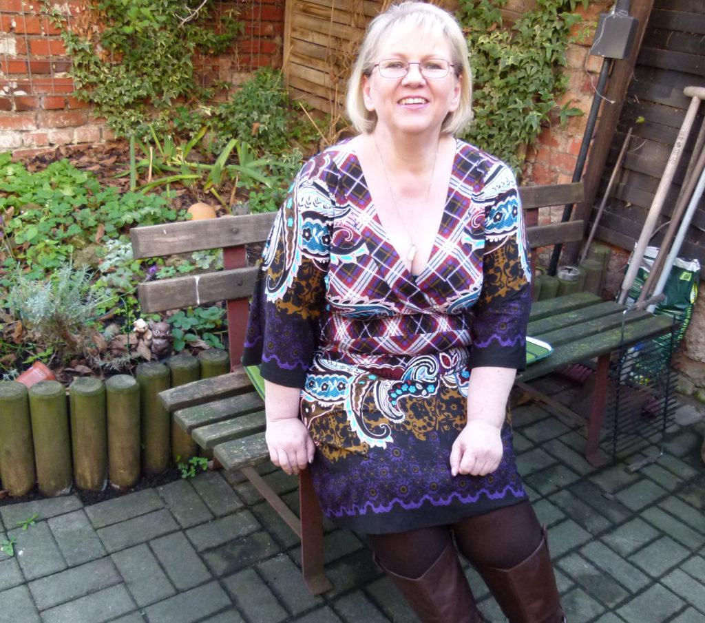 Kathrin berichtet vom Leben vor der Diagnose Lipödem