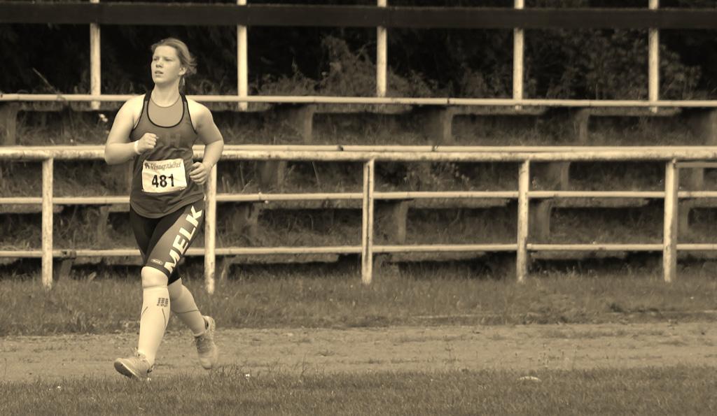 Anna Clemens Triathlon   FRAUENSACHE