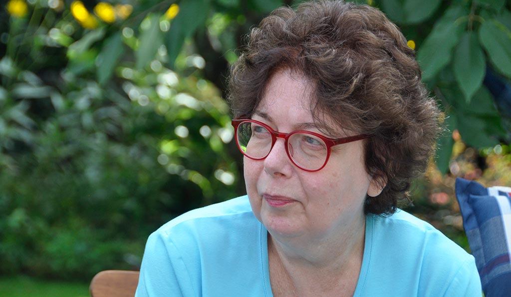 Annette Irrungen und Wirrungen