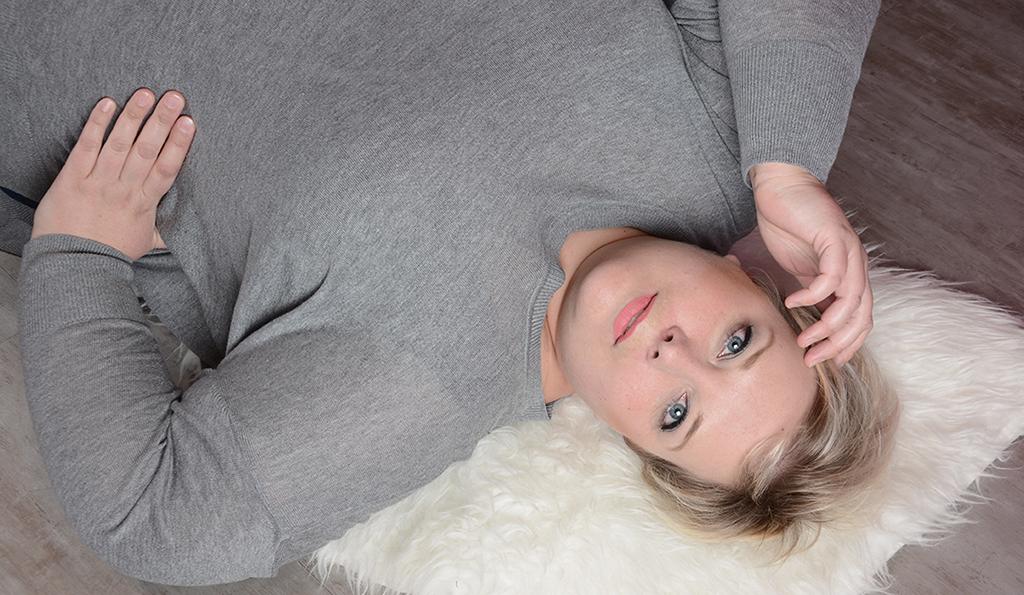 Britta Vor der Op | FRAUENSACHE