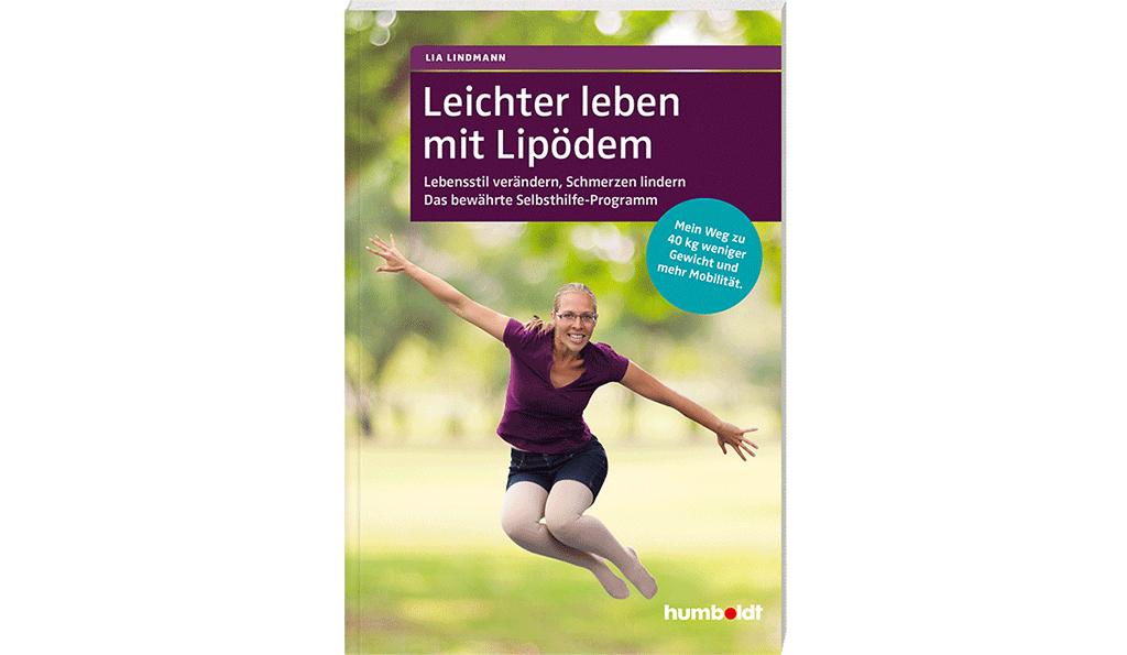 Leichter Leben mit Lipödem Buch