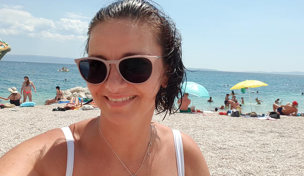 Urlaub mit Lipödem Dijana | FRAUENSACHE