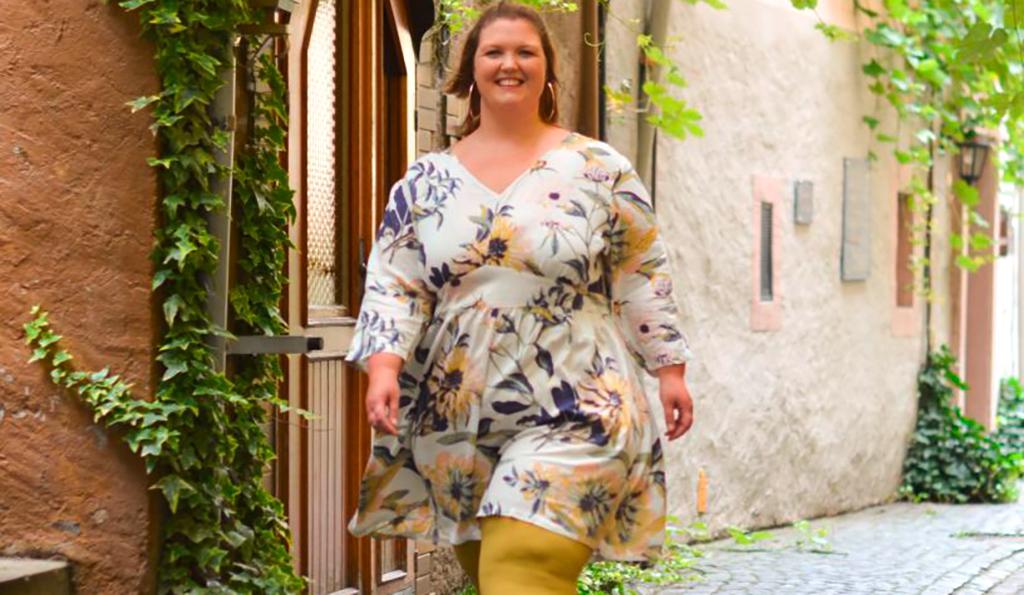 Mode für kurvige Frauen   FRAUENSACHE