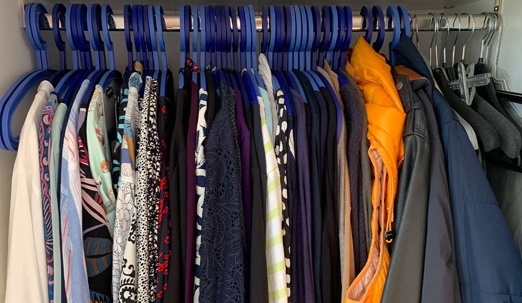 Fehlkäufe und Co. – Was tun mit gebrauchter Kleidung?