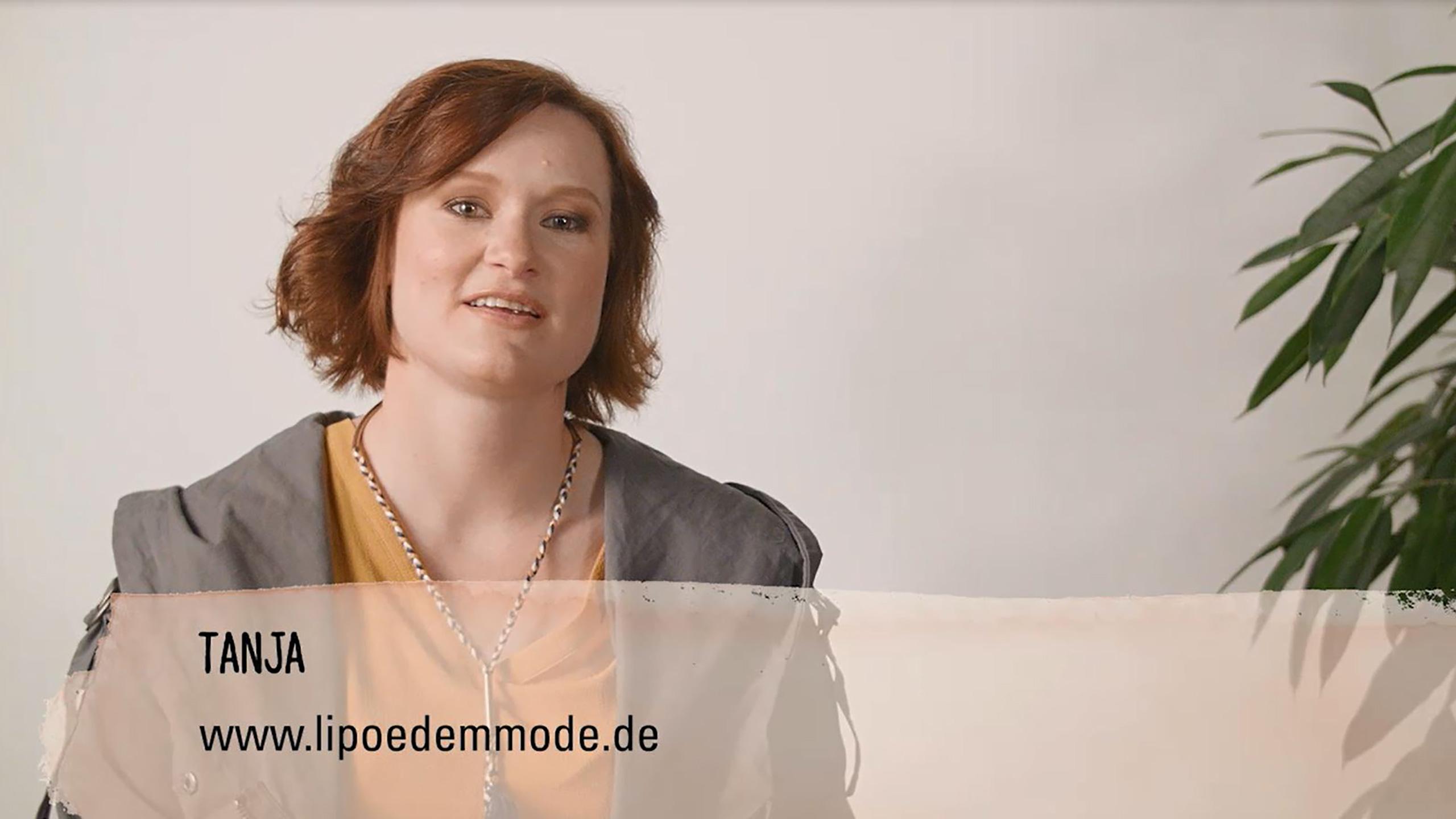 Tanja Bloggerin FRAUENSACHE