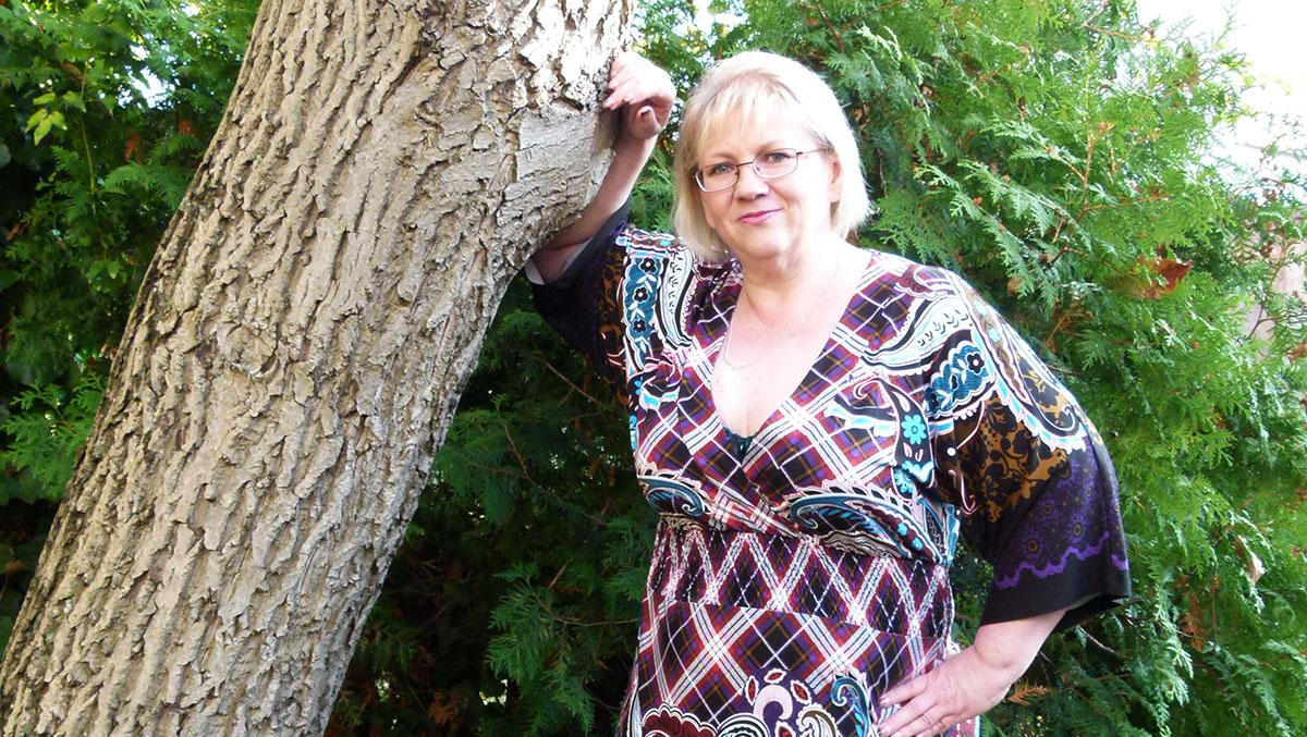 Mein Leben vor der Diagnose Kathrin | FRAUENSACHE
