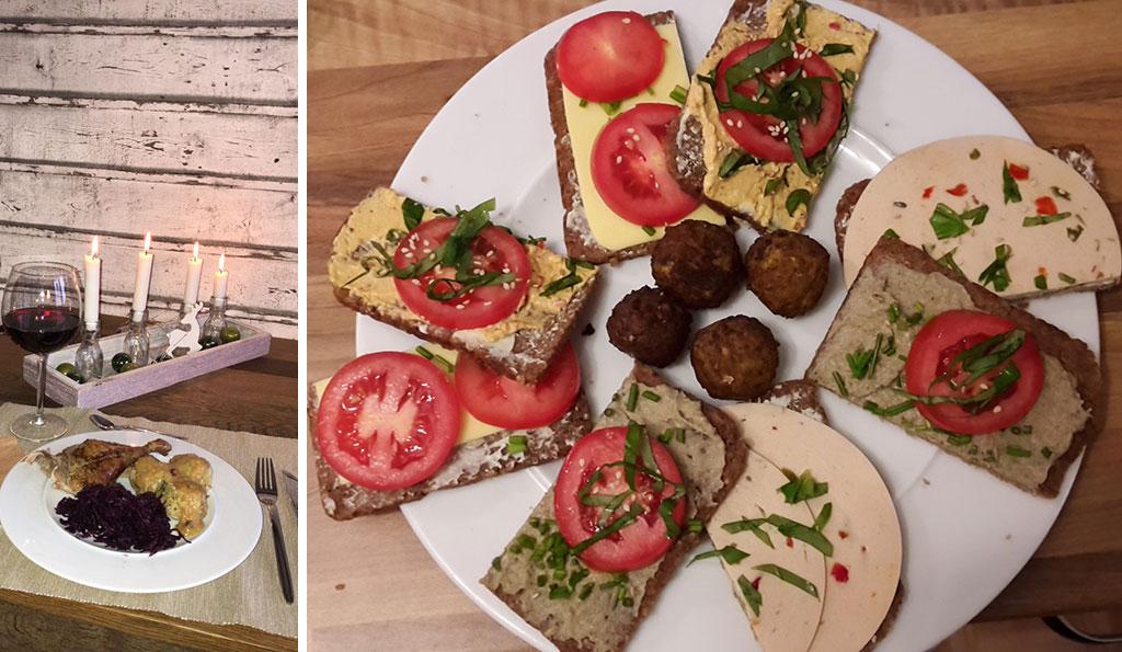 Vegane Ernährung | FRAUENSACHE