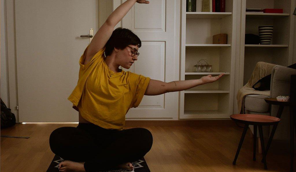Yoga mit Lipödem | FRAUENSACHE